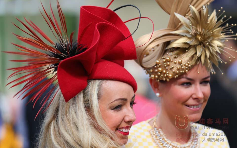 英国赛马盛宴:利物浦安翠赛马节175年历史依旧鼎盛