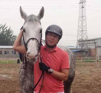 中联骑士联盟董事长王强谈青少年雷竞技安卓版